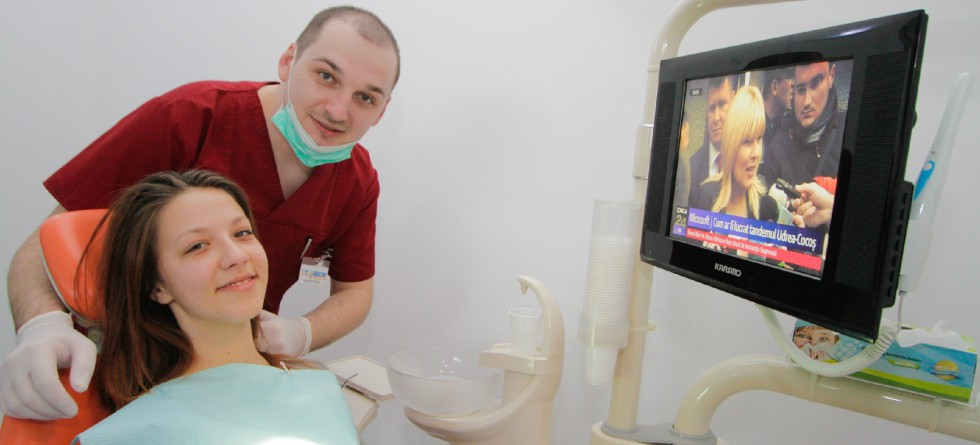Tratamente dentare