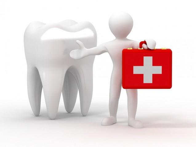 Cand trebuie sa mergem la medicul dentist?