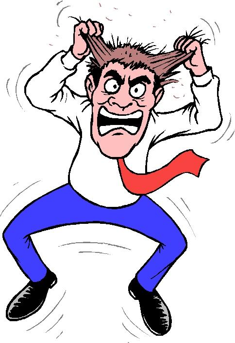 Înţelegerea stresului şi a modului în care acesta influenţează sănătatea orală
